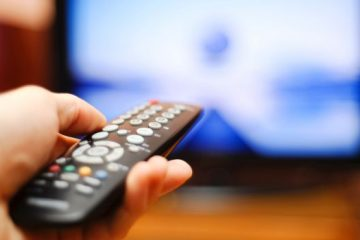 TV ADVERTISING RESEARCH EVENT -  DECEMBER 2018